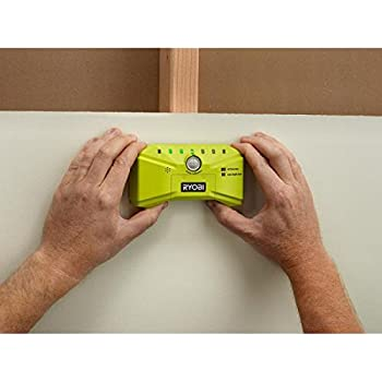 ryobi whole stud detector review