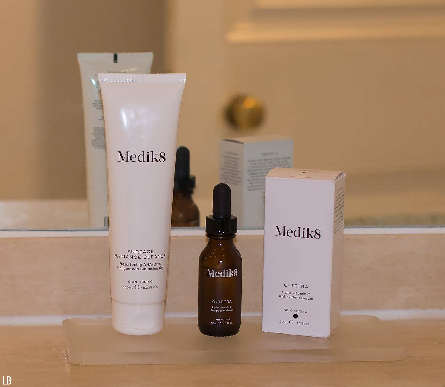 medik8 ce tetra serum reviews