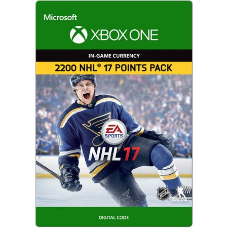 nhl 17 xbox one review