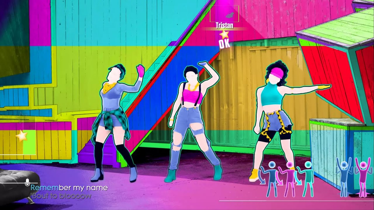 just dance 2016 review ps4