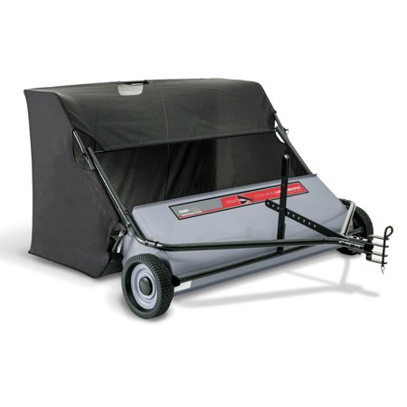 ohio steel lawn sweeper reviews