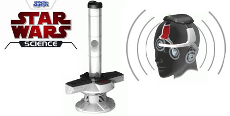 star wars science force trainer review