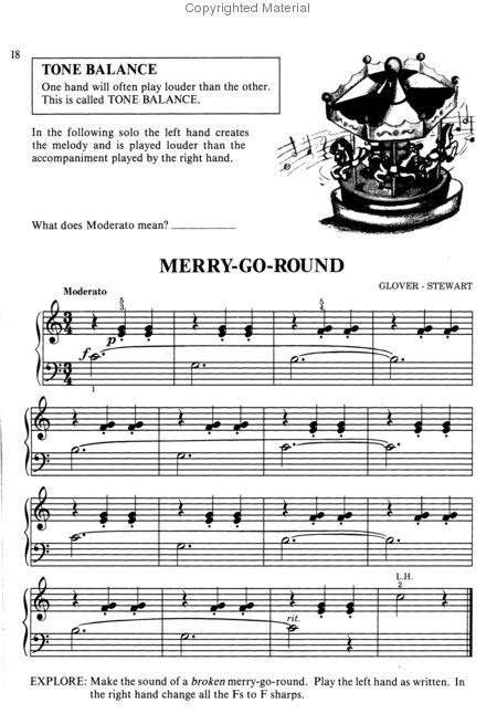 the music tree piano method review