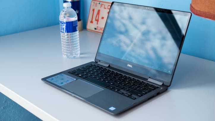 new inspiron 13 7000 series 2 in 1 review