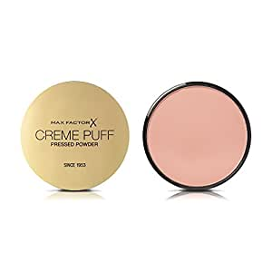 max factor compact powder review