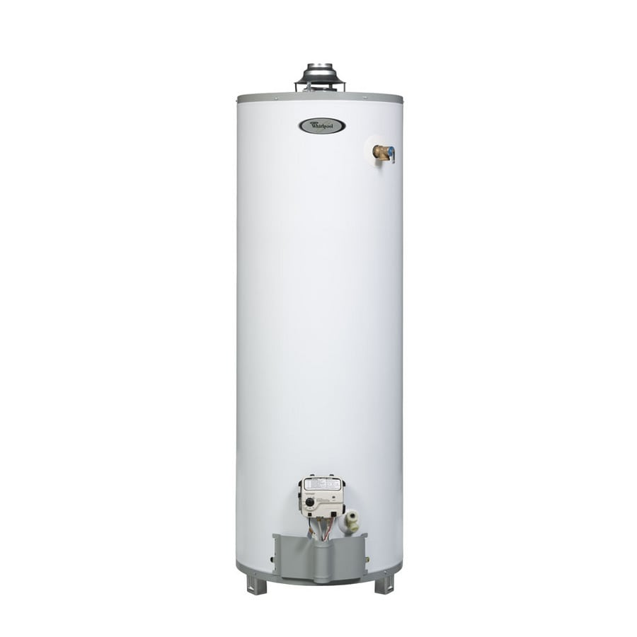 whirlpool gas hot water heater reviews