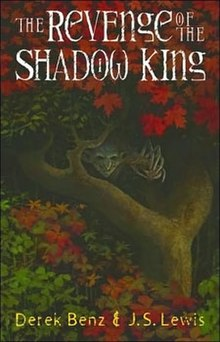 king of shadows book review