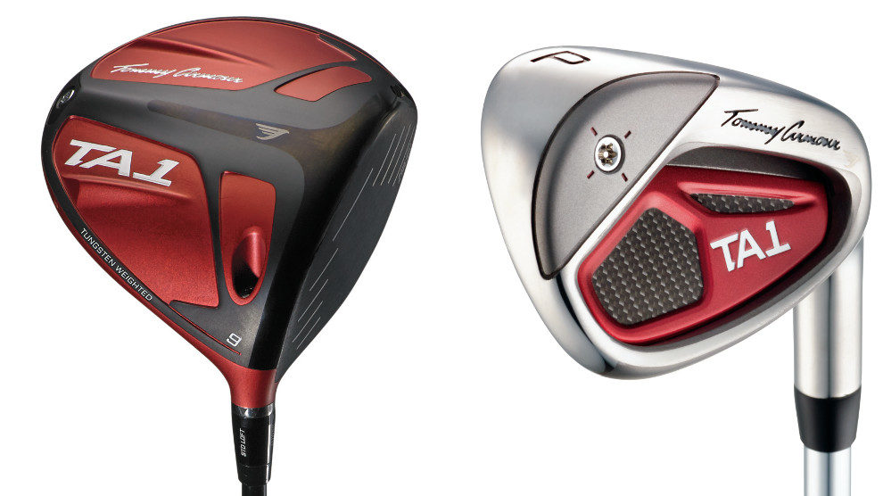 tommy armor golf clubs review