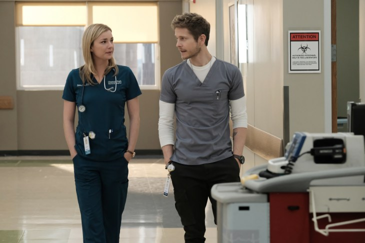the resident tv show reviews