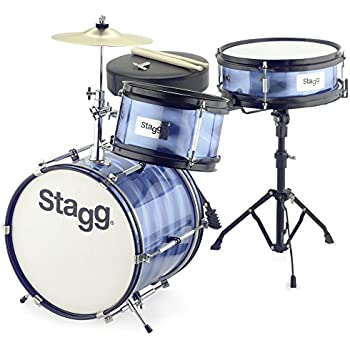 stagg junior drum kit review