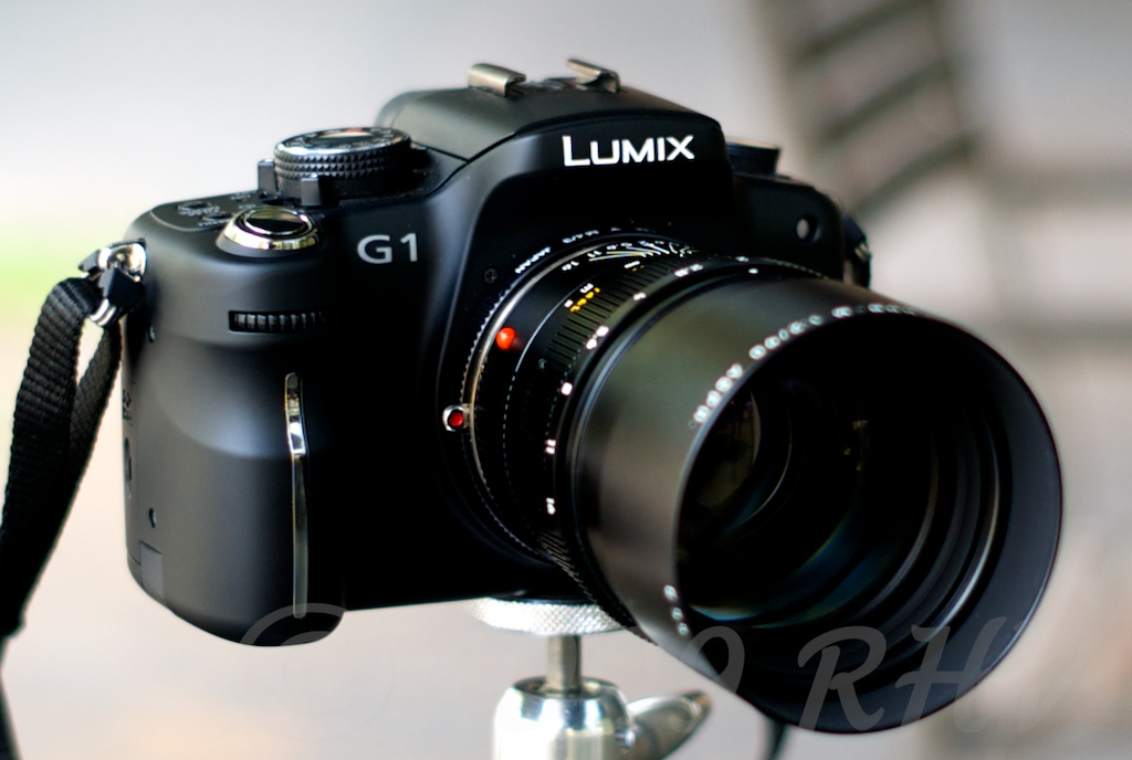 panasonic lumix leica lens review