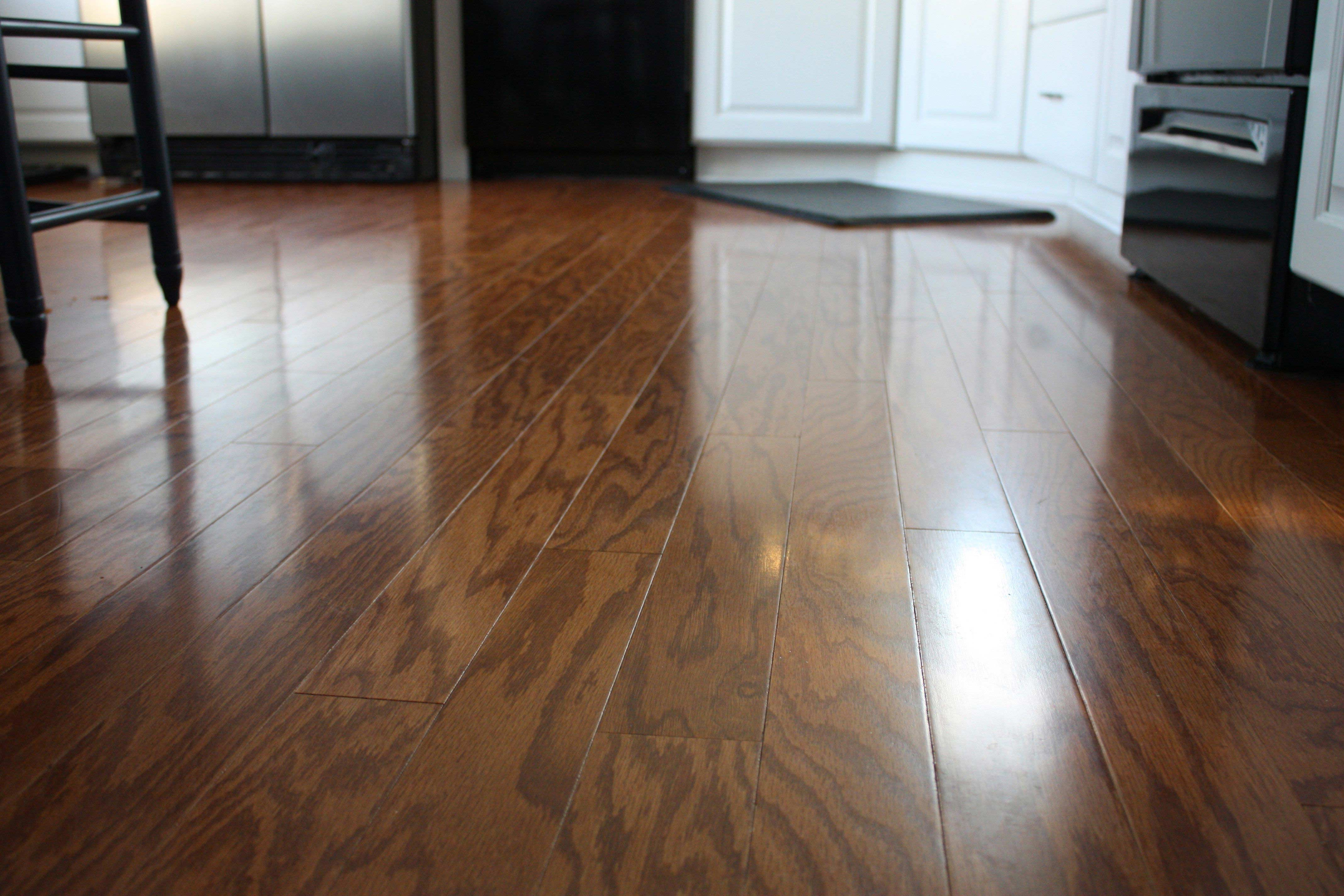 method wood for good floor cleaner review