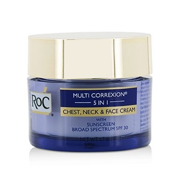 roc multi correxion chest neck and face reviews