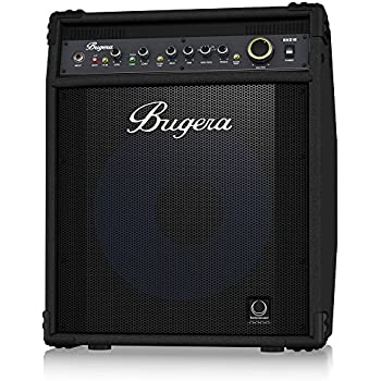 peavey max 112 bass amp review