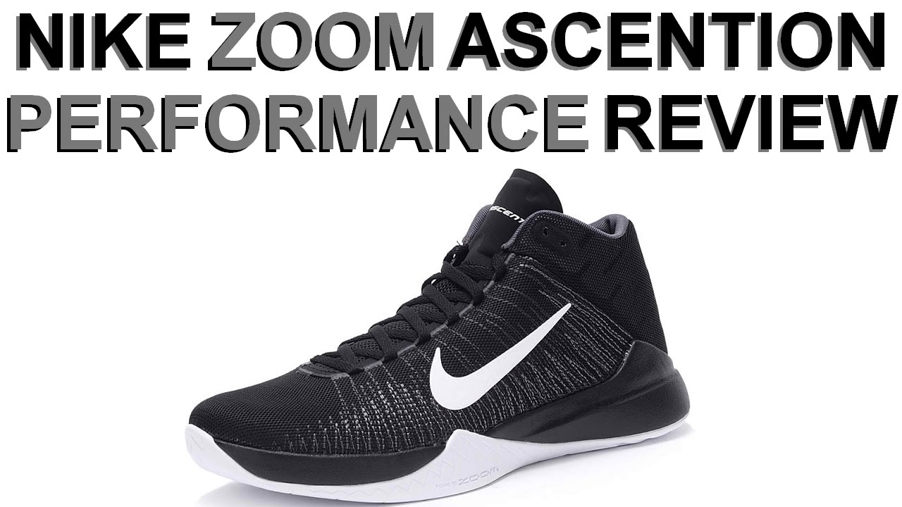 nike zoom attero 2 performance review