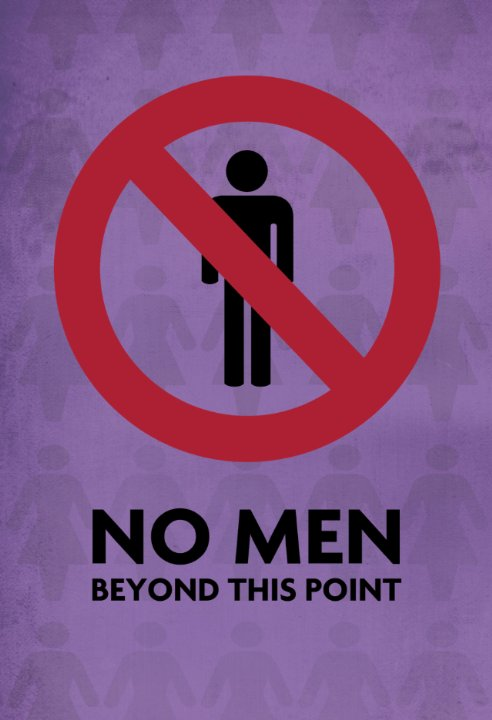 no men beyond this point review
