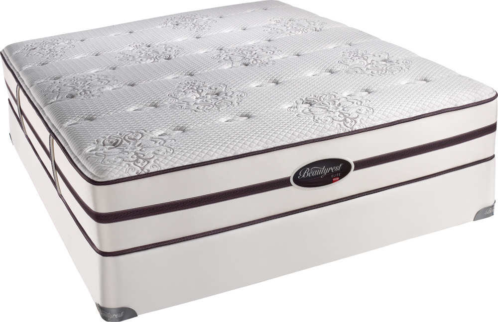 simmons beautyrest westminster elite review