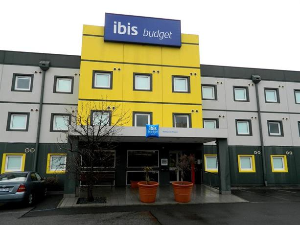 ibis budget melbourne airport review