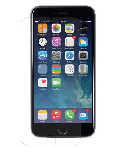 iphone 6 plus screen protector review
