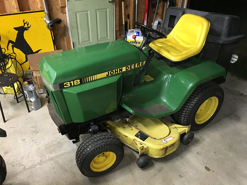 john deere 300 series reviews