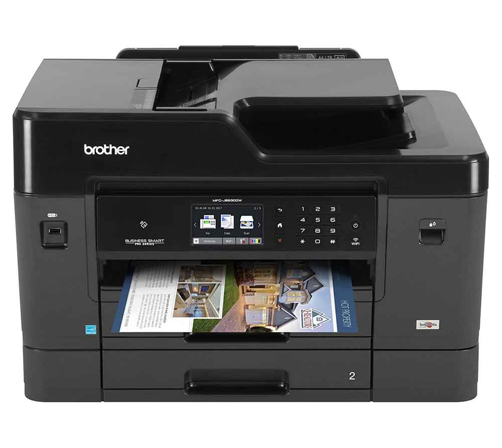 small business printers all in one reviews