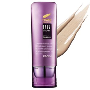 the face shop magic cover bb cream review