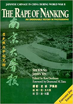 the rape of nanking book review