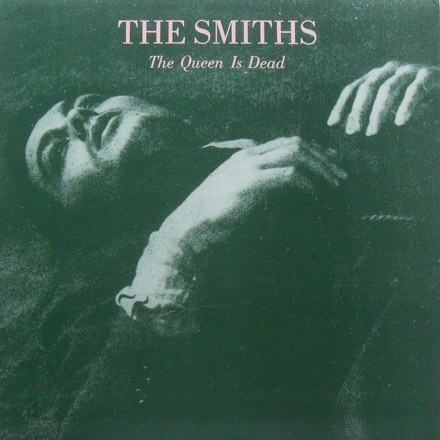the smiths the queen is dead review