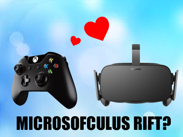 xbox one oculus rift review
