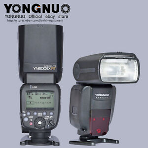 yongnuo 600ex rt ii review